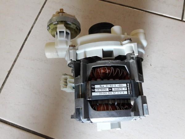 Miele G692SCI Umwälzpumpe, 5479052,gebraucht,Ersatzteil,Pumpe,Umwälz,Geschirrspüler,Spülmaschine,Erkelenz